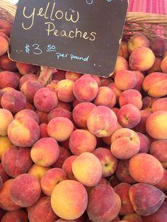 • indie fruit peaches Peach Peachy peach aesthetic farmers marker plahntpixie papayapixie •