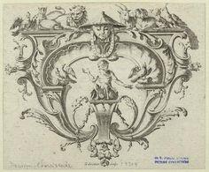 [Chinoiserie design.] (1733-1739)