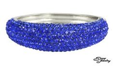 Prom-Avenue - Sassy South Bangle, $28.00 (http://www.prom-avenue.com/sassy-south-bangle/)