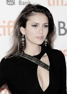 Nina Dobrev attends Midnight Madness at TIFF's premiere of The Final Girls, September 19th, 2015, in Toronto, Canada