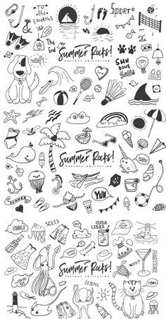 160 Original Little Tattoo Designs tatto design Cool Small Tattoos, Small Tattoo Designs, Little Tattoos, Mini Tattoos, Unique Tattoos, Cute Tattoos, Word Tattoos, Finger Tattoos, Kritzelei Tattoo