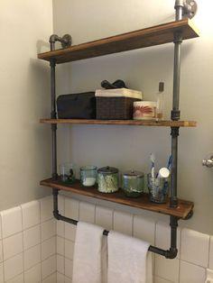 Hanging Book Shelves pinterest • the world's catalog of ideas
