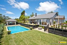 Open2view ID#240491 - Property for sale in Dairy Flat, New Zealand