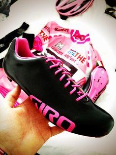 Giro 2013 shoes