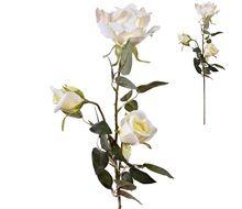 Τριαντάφυλλα Λευκά 88 εκ.