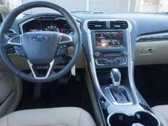 2016 Ford Fusion - Yulee FL