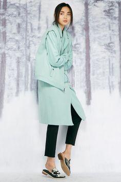 Tibi   Pre-Fall 2014 Collection   Style.com