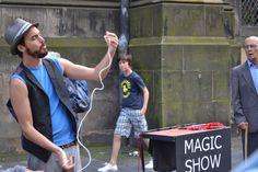 #Edinburgh #Fringe Festival