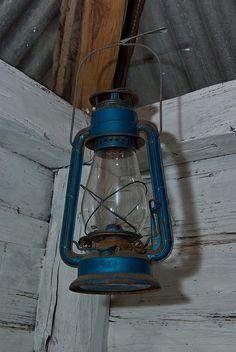 Old fashion Lantern