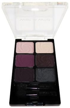 WET n WILD ColorIcon Eyeshadow Palette - Lust 248 - Dupe for Mac Beauty Marked and Yogurt