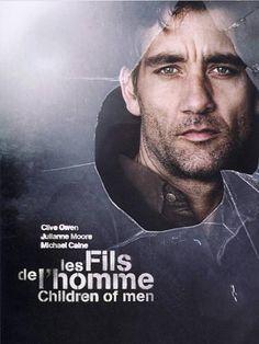 Les fils de l'homme (2006) [++]