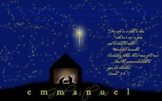 For Unto Us a Child Is Born by ~Ariniel on deviantART