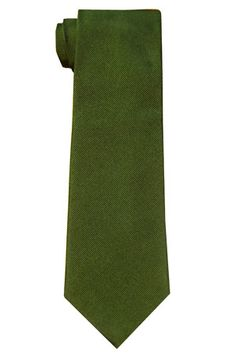 Mountain & Sackett Forest Thames Silk Tie. Remarkably inexpensive for being handmade in NYC