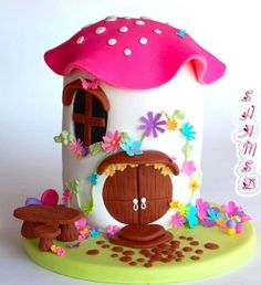 cake by Kimberly Lefevre