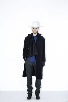 Assembly New York Fall 2015 Ready-to-Wear Fashion Show