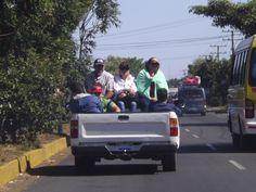 Transporte de personas