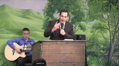 """Common Sense Missions"" (Pastor Steven L Anderson)"