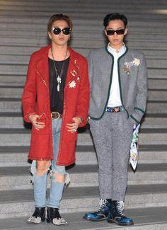 Taeyang GDragon BIGBANG