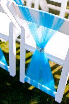 decoracao de cadeiras