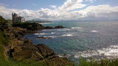Côte basque #Biarritz
