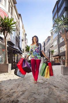 Shoppen op Zondag – Toerisme Oostende