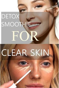 Best natural and organic skin care lines How To Look Pretty, That Look, What Is Collagen, Organic Skin Care Lines, Clear Skin, Detox, Natural, Nature, Au Natural