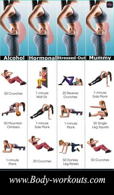 Pin on Belly fat workout Weight Loss Plan for Your Physique Sort Various kinds of the physique want totally different exercises to be more practical! Comply with the hyperlink and create your unimaginable physique with straightforward workout routines! Fitness Workouts, Fitness Tips, Fitness Motivation, Body Workouts, Workout Routines, Body Weight Exercises, Workout Body, Fitness Plan, Motivation For Exercise