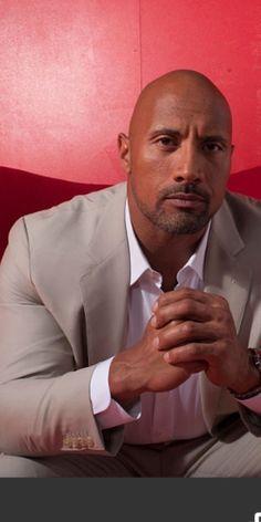 Dwayne Johnson The Rock Dwayne Johnson, Rock Johnson, Dwayne The Rock, Beautiful Celebrities, Gorgeous Men, Beautiful People, Famous Men, Famous Faces, Dwayne Johson
