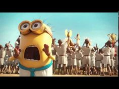 Minions - Best Adverts & Animations Compilation - YouTube