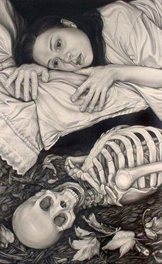 Nocturne by Sarah Petruziello; illustration
