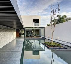 LA House by Elías Rizo Arquitectos. image  Marcos García #mexico  http://ift.tt/2eEJz9B  http://ift.tt/1BfEixD A collection of the best contemporary architecture to inspire you.  #design #architecture #contemporary #amazingarchitecture #architecten #nofilter #architect #arquitectura #iphoneonly #instaarchitecture #love #concept #Architektur #architecture #luxury #architect #architettura #interiordesign #photooftheday #instatravel #travel #instagood #instamood #archimodel #Archilovers…