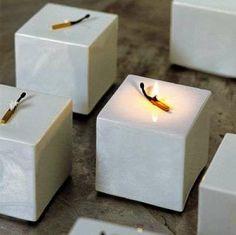 Ever burning match