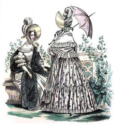 Parisian Manners and Fashion in the Les Miserables Costumes, Famous French, Manners, Parisian, Illustration, Inspiration, Art, Fashion, Biblical Inspiration