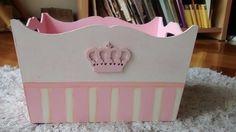 Caja Porta Cosmeticos Para El Bebe