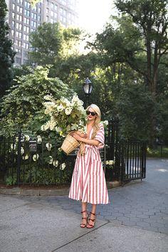 summer with Blair Eadie