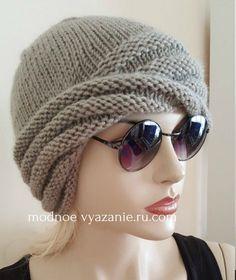 Crochet hat beanie handmade ideas for 2019 Crochet Beanie, Crochet Baby, Knitted Hats, Knit Crochet, Free Knitting, Knitting Patterns, Slouchy Beanie, Crochet Accessories, Hats For Women