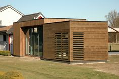 Poolhouse Ibc