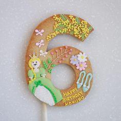 ° ° Happy 6th birthday :-) ° 大好きなあの子の6歳のお誕生日に、だーい好きをたくさん詰め込んで・・・❤︎ お誕生日は明日だね。わくわく :-) ° °