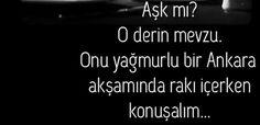 #ankara#aşk#rakı