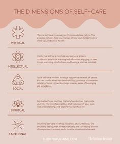 What Is Self-Care Anyway? Here's What You Need To Know If you're interested in starting your own self-care practice or just want more examples of self-care activities, here's everything you need in one helpful guide! Self-Care Tips What Is Self, Self Love, Fit Girl, Self Care Activities, Relaxation Activities, Self Care Routine, Positive Mindset, Quotes Positive, Stress Management