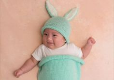 Rosie Rabbit Toy: Free Knitting Patterns and Projects Baby Hat Knitting Pattern, Sweater Knitting Patterns, Baby Knitting, Crochet Baby, Free Crochet, Crochet Patterns, Scarf Crochet, Knitting For Kids, Free Knitting