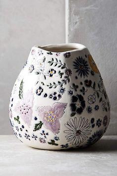 Windswell Vase - anthropologie.com