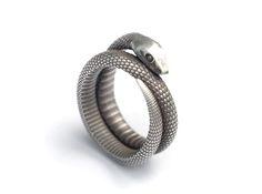 michael mueller: snake ring #fk #fashionkiosk #jewellery