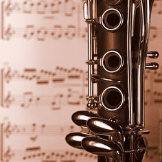 Clarinet love:):)