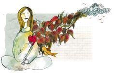 prana yoga journal - Eva Uviedo