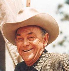 John McIntire    (1907-1991)