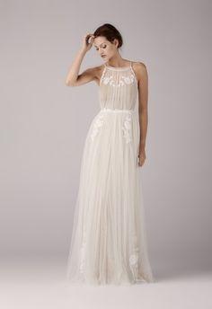 CORRIANDER bridal collection Coleccion 2014