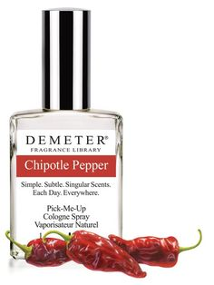 Chipotle Pepper - Chipotle Pepper