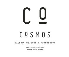 CoSMOS by Mark Brooks, via Behance