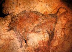 Altamira Cave, Spain